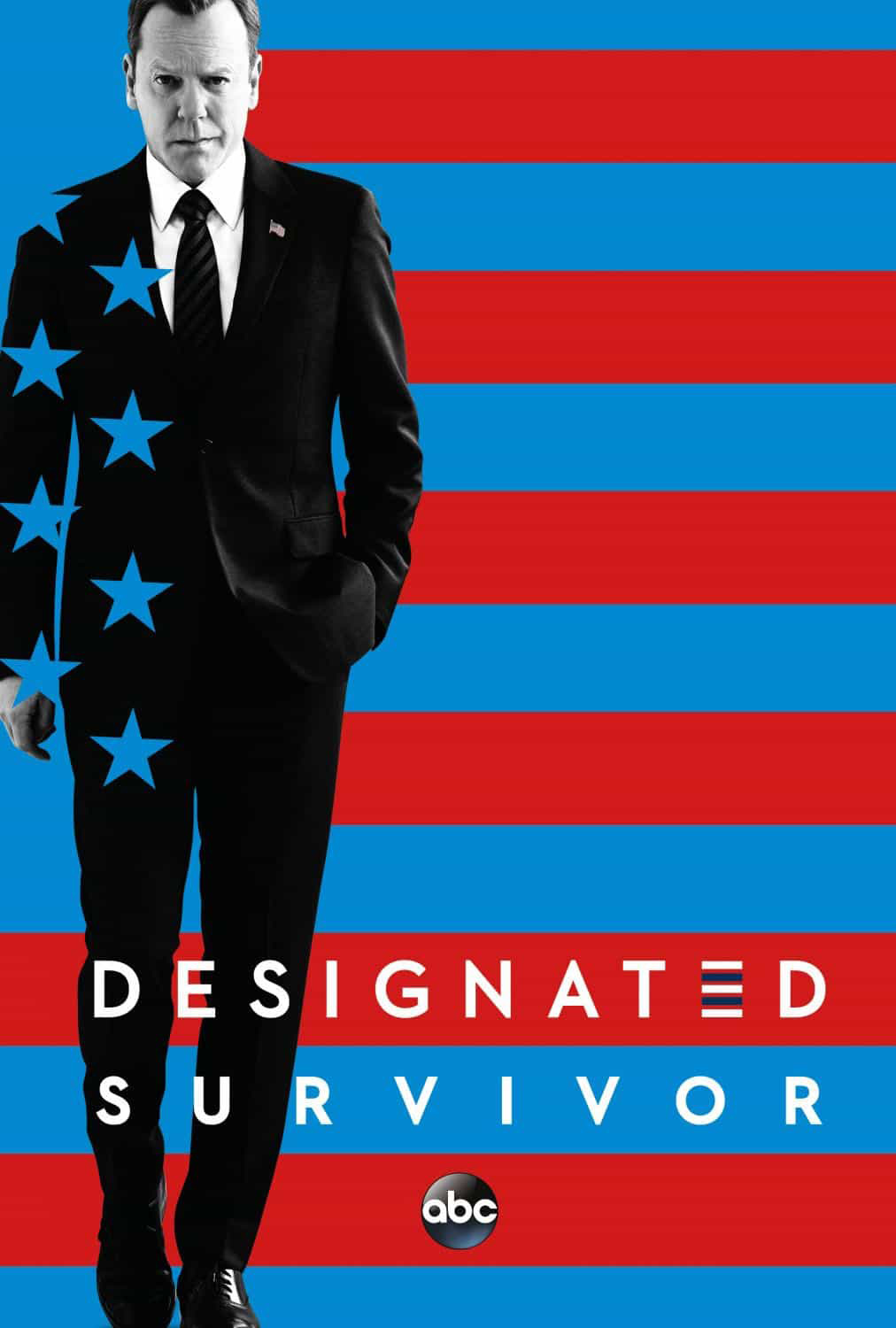 Official Season 2 Promotional Poster Of Designated