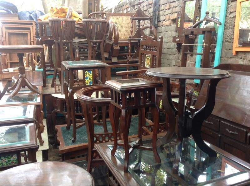 Best Furniture Stores In Delhi