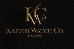 Kapoor Watches @ South Delhi