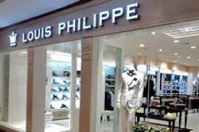 Louis Philippe @ Central Delhi