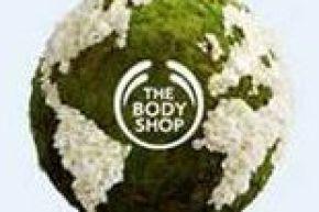 The Body Shop @ West Delhi
