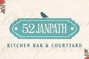 52,Janpath Kitchen Bar