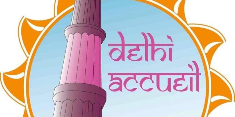 Delhi Accueil