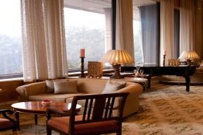 Emperor Lounge
