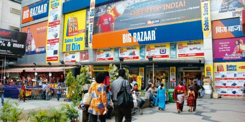 Big Bazaar North Delhi