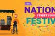 11th National Street Food Festival