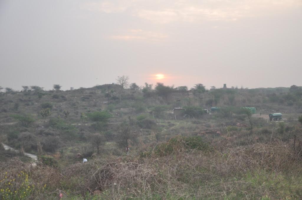 Aravali park gurgaon gurugram