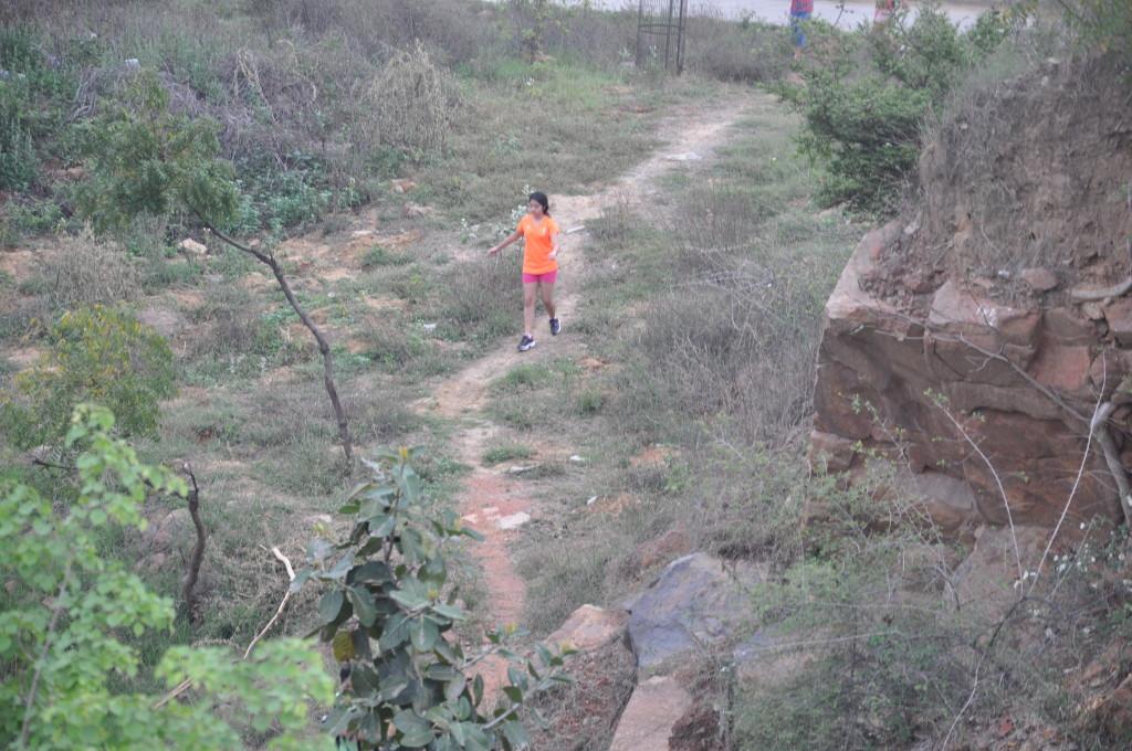 Aravali Bio Diversity Park Gurgaon