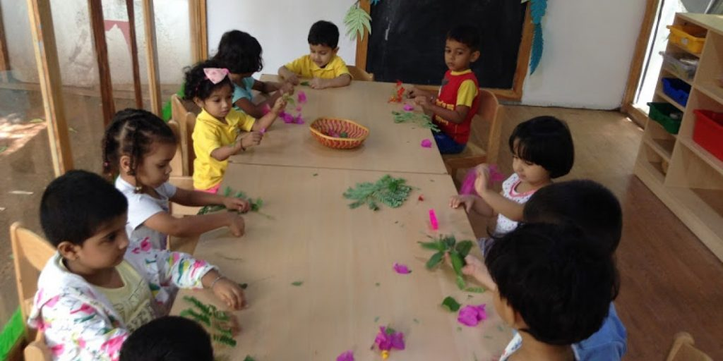 best pre schools in gurgaon