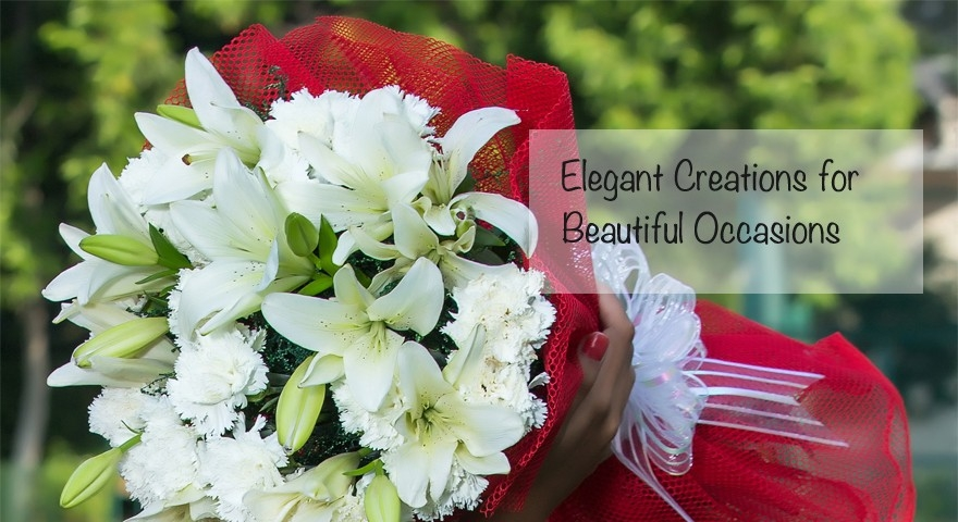 best florists in Gurgaon