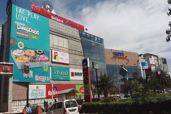 kids friendly places in Faridabad