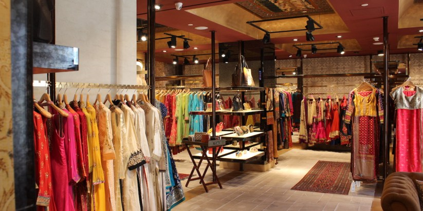 Head To The Best Boutiques Designer Stores In Gurgaon Gurugram