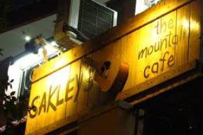 Sakley's The Mountain Café