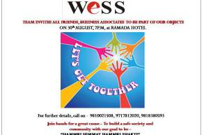 Wess Foundation