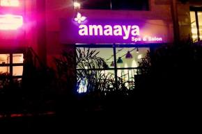Amaaya Spa & Salon