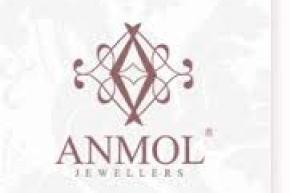 Anmol Jewellers @ Sector 41