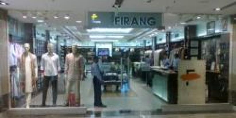 Studio Firang