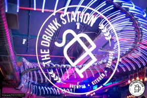The Drunk Station