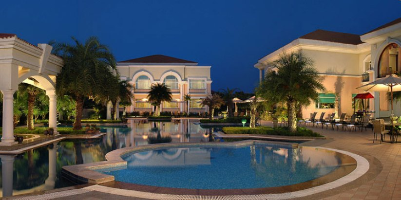 The Palms- Town & Country Club