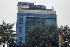 RSV Hospital