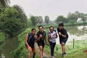 Saltlake Runners