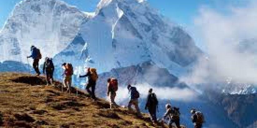 South Calcutta Mountain Lovers' Association