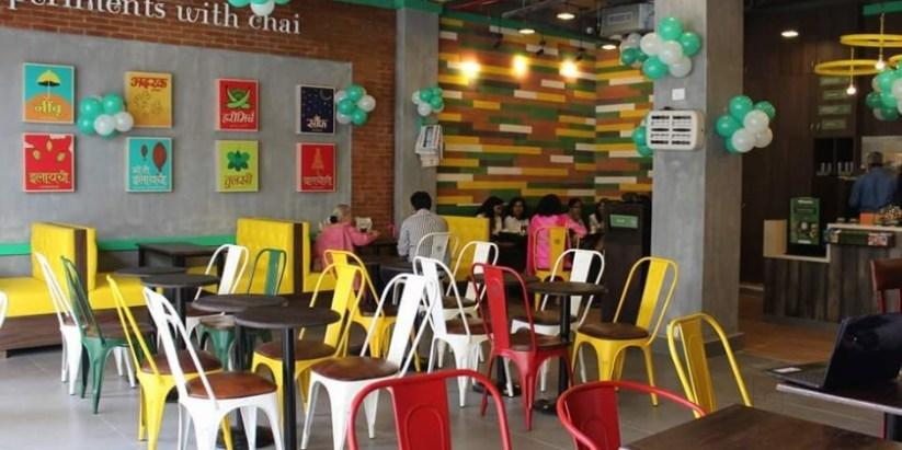 Chaayos Navi Mumbai