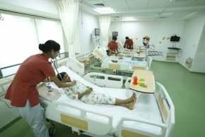Wockhardt Hospitals Navi Mumbai