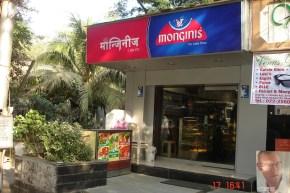 Monginis Thane Mumbai