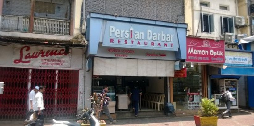 Persian Darbar North Mumbai
