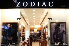 Zodiac (New Outer)