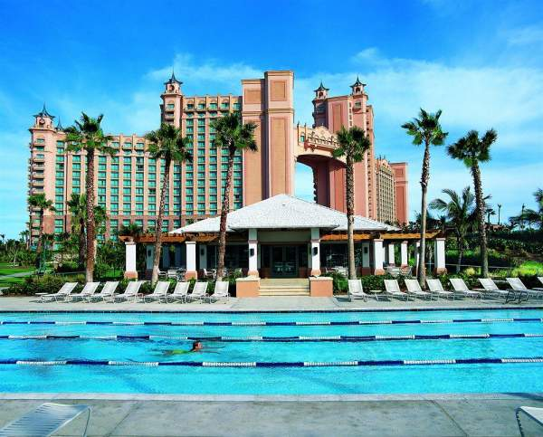 Bahamas Hotels And Resorts Where To Stay