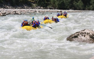 Image result for whistler white water rafting