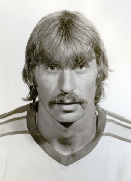 Blades mourn the passing of former captain Ralph Klassen ...