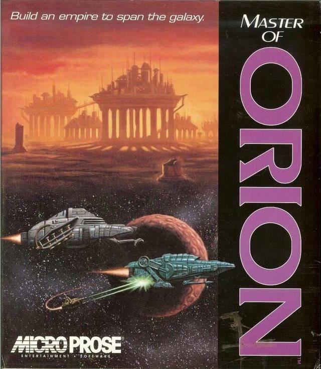 Master Of Orion Strategywiki The Video Game Walkthrough