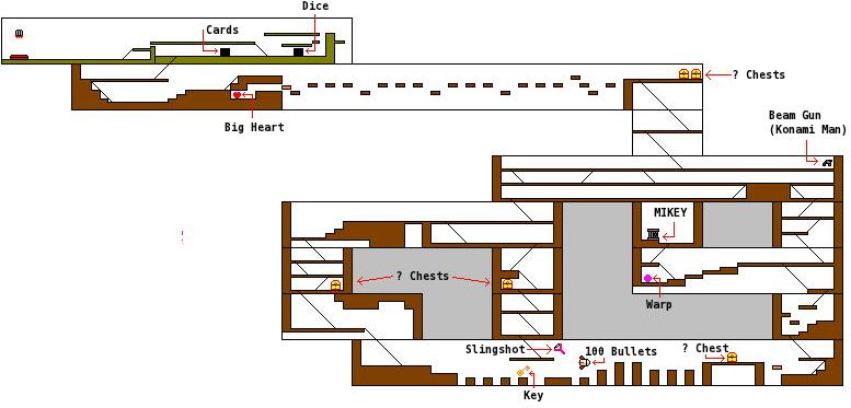 bản đồ Goon Docks