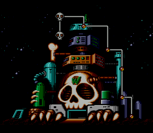 Mega Man 3Wily Fortress 5 StrategyWiki The Video Game