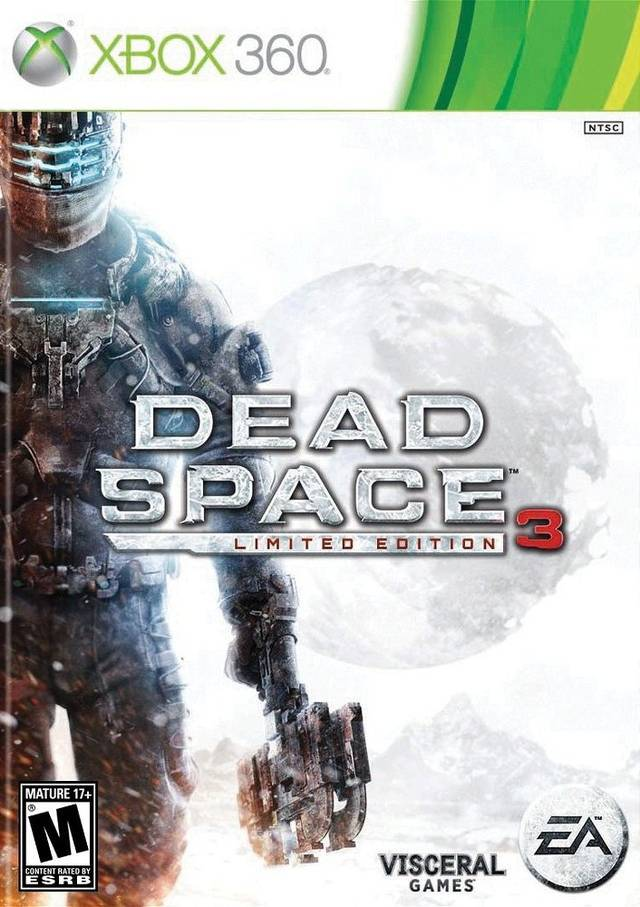 Dead Space 3 StrategyWiki The Video Game Walkthrough And Strategy Guide Wiki