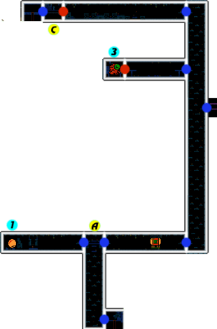 Metroid Brinstar Strategywiki The Video Game Walkthrough And Strategy Guide Wiki