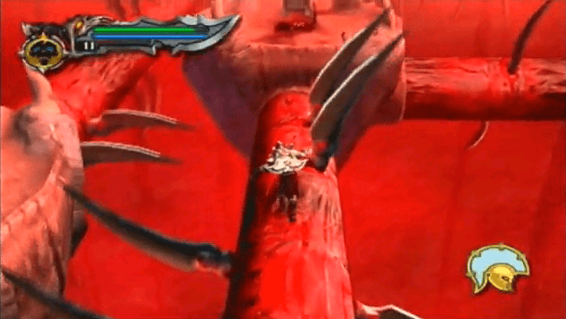 God Of WarPath Of Hades StrategyWiki The Video Game