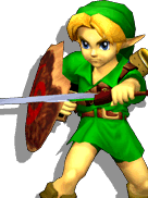 Super Smash Bros MeleeYoung Link StrategyWiki The
