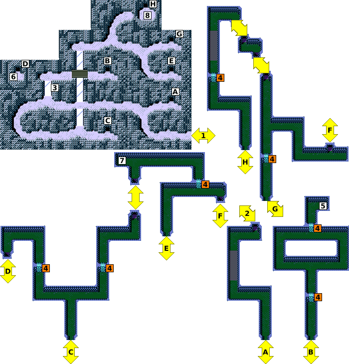 CrystalisOak StrategyWiki The Video Game Walkthrough