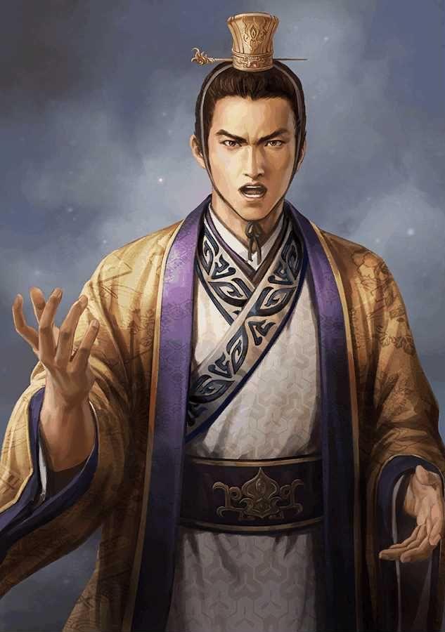夏侯玄 - 三國志14攻略 Wiki*