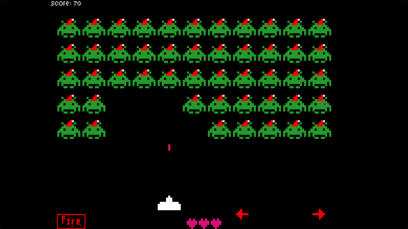 Space Invaders For Windows 10, Windows 8: A Classic Game