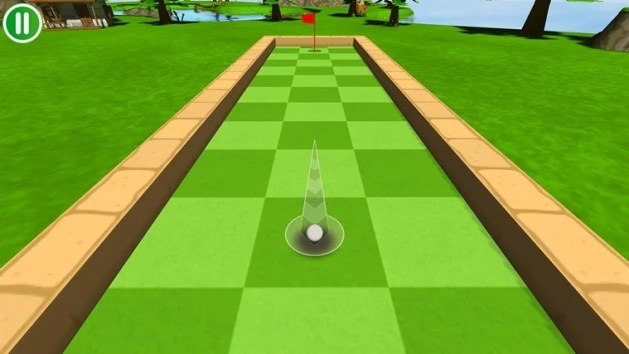 Mini Golf Mundo is a Fine Windows 8  10 Golf Game windows 8 golf game