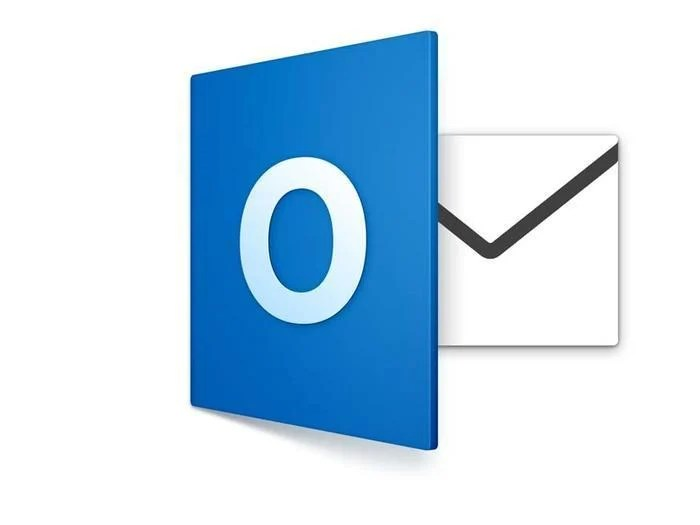 Outlook Icon Missing