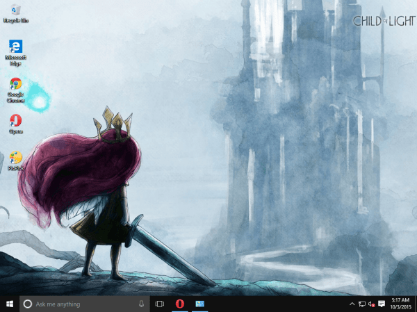 These are the 20 best themes for Windows 10 right now