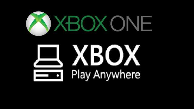 How to download Xbox Play Anywhere games on your Xbox One