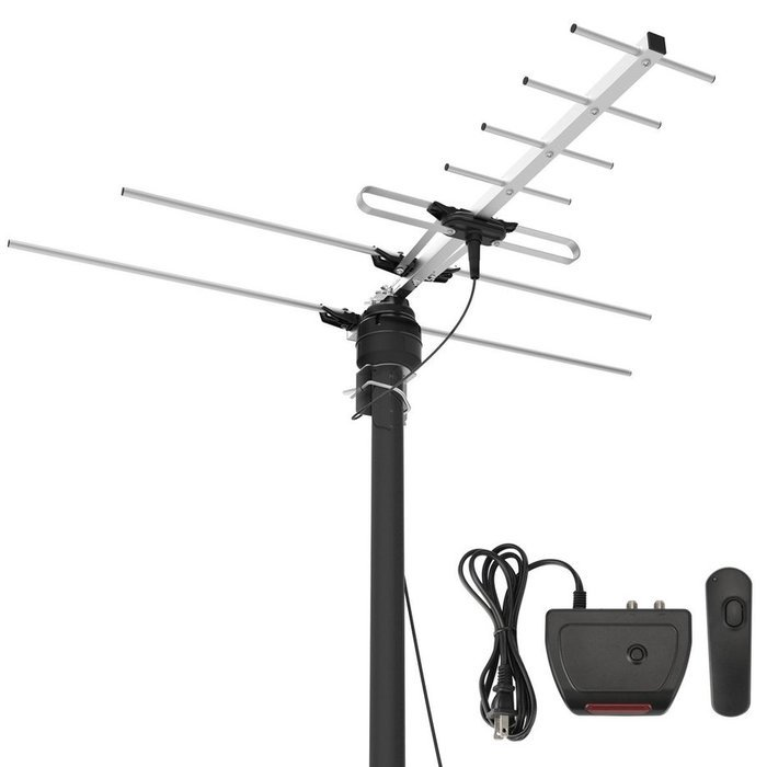 The 7 Best 360 Outdoor TV Antennas For Great Reception