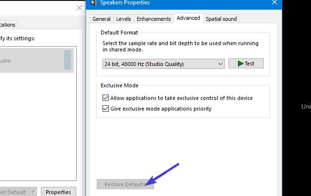 How To Fix Windows 10 Audio Error 0xc00d11d1 0xc00d4e86